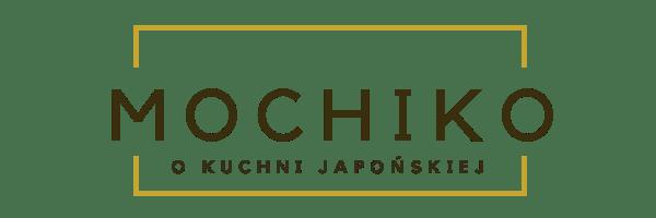 MOCHIKO. O Kuchni japońskiej